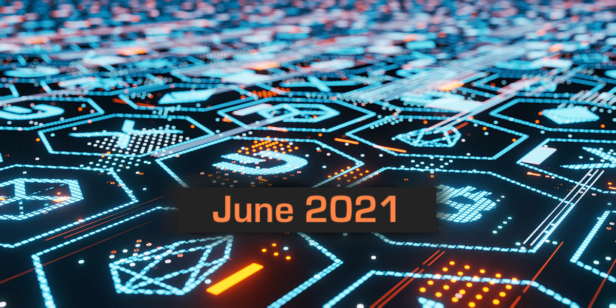 Course Image 5th Crypto AML Compliance June 2021