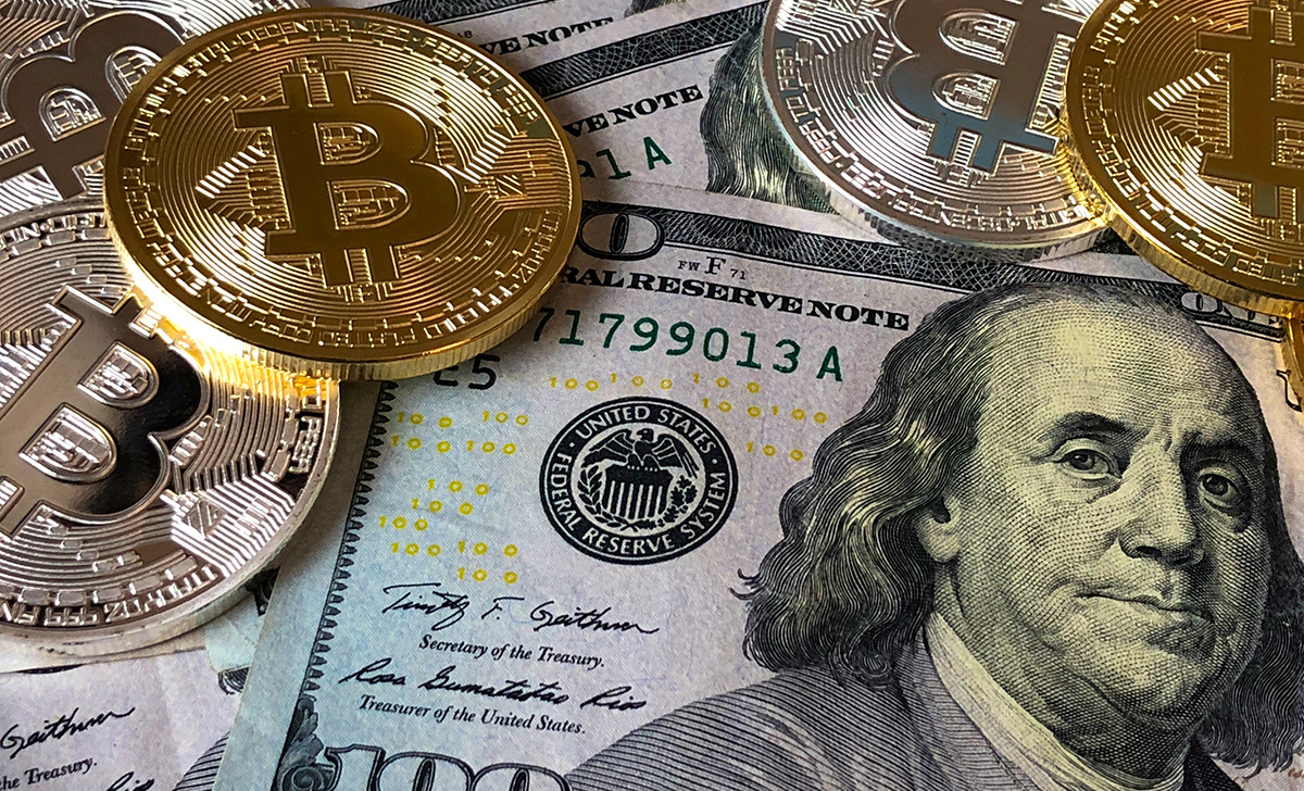 Course Image Cryptocurrencies and money laundering
