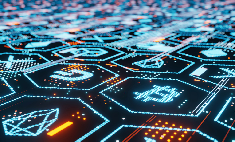 Course Image 8th Cryptocurrencies and  AML Compliance