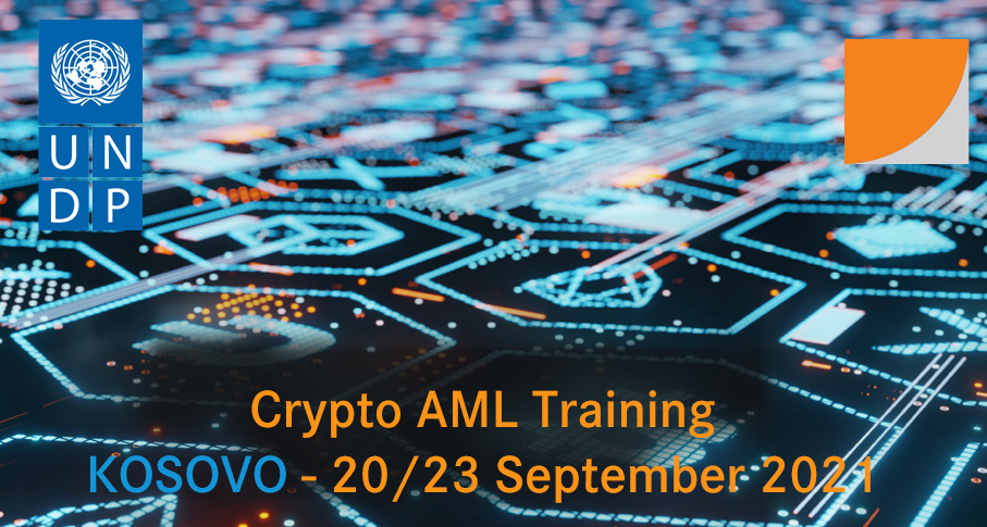 Course Image Crypto AML Course - Kosovo