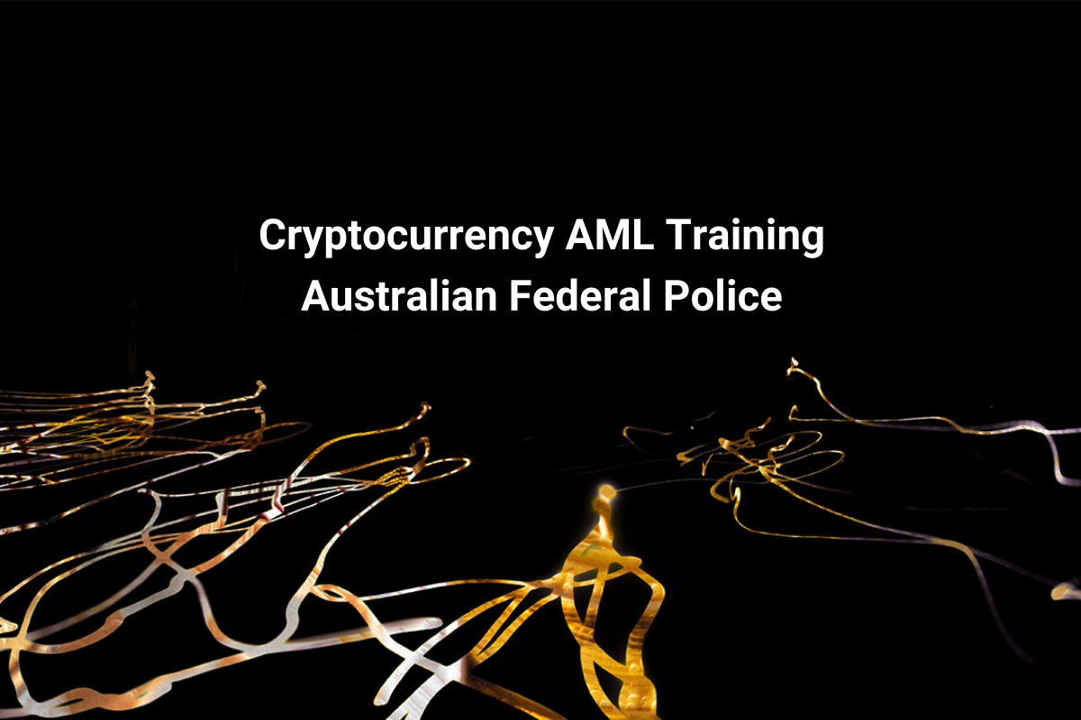 Course Image Cryptocurrency AML Training (AFP)